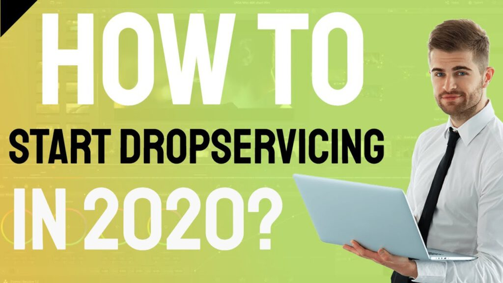 How to start Drop servicing