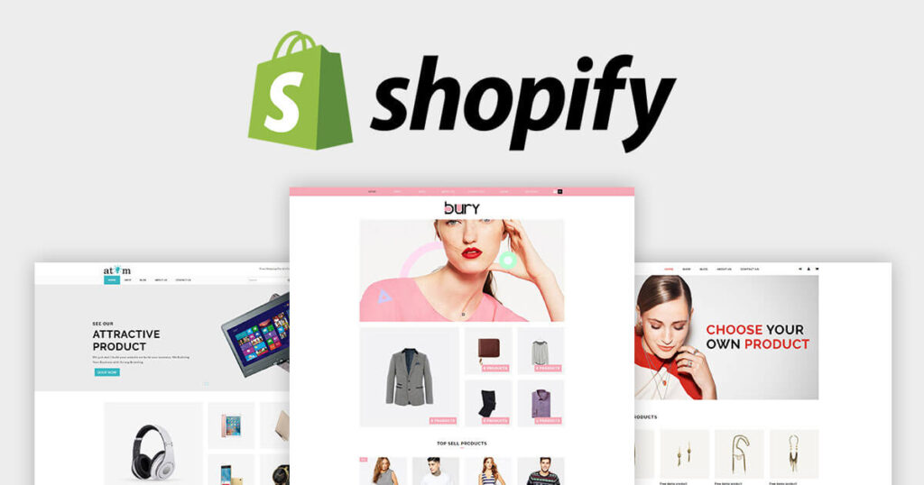 Shopify Theme [all You Need To Know About Shopify Templates]