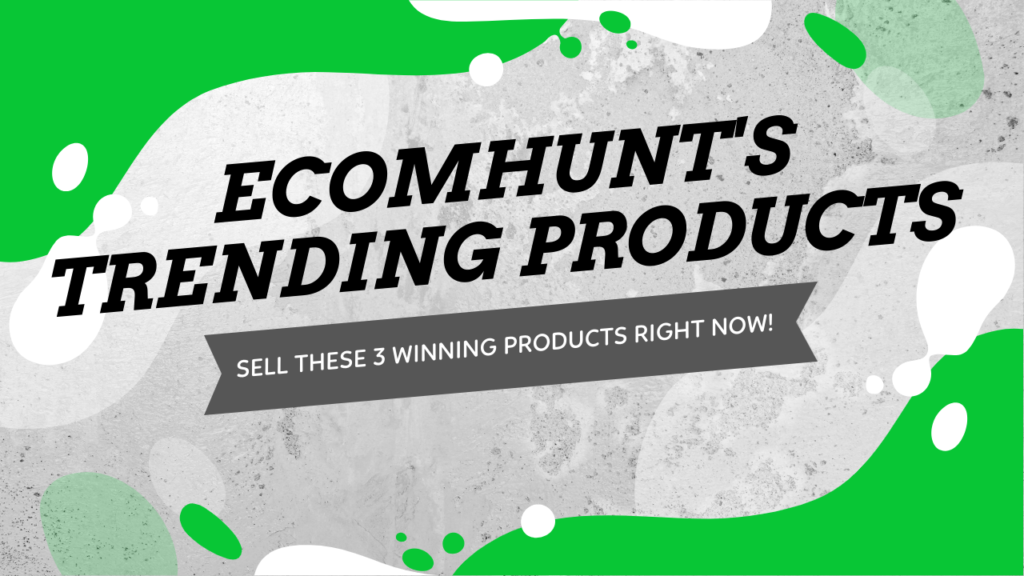 Ecomhunt Review 2021 – Winning Product Tool [does It Worth It]?